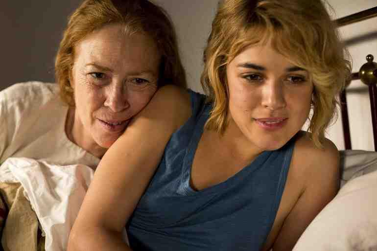 Cannes ödüllü ve Oscar adayı filmlerle sinema keyfi