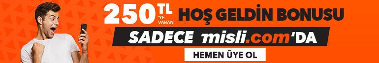 Mesut Özilin Fenerbahçeye imza törenine büyük ilgi Dış basın...